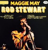 Cover Rod Stewart - Maggie May [1980]